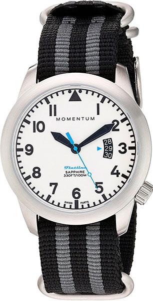 Мужские часы Momentum 1M-SP18LS7S momentum часы momentum 1m sp17ps0 коллекция heatwave