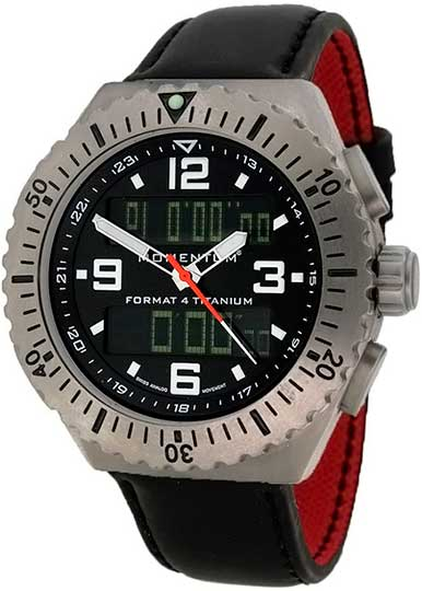 Мужские часы Momentum 1M-SP24BS12B momentum 1m sp24bs12b