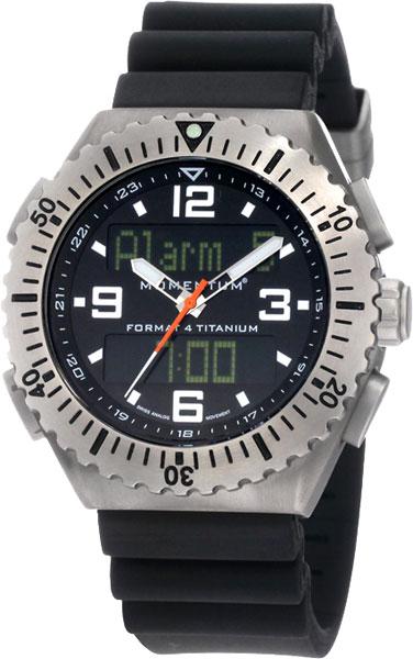 Мужские часы Momentum 1M-SP24BS8B