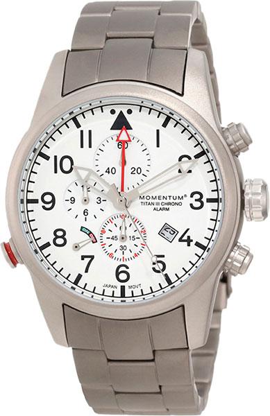 Мужские часы Momentum 1M-SP32WS20 momentum 1m sp32ws20