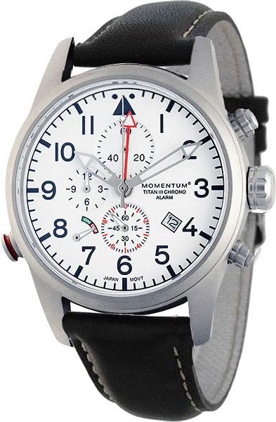 Мужские часы Momentum 1M-SP32WS2B momentum 1m sp32ws2b