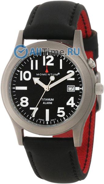 Мужские часы Momentum 1M-SP54BS12B