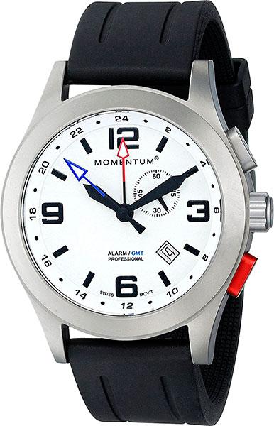 Мужские часы Momentum 1M-SP58L1B momentum часы momentum 1m sp17ps0 коллекция heatwave