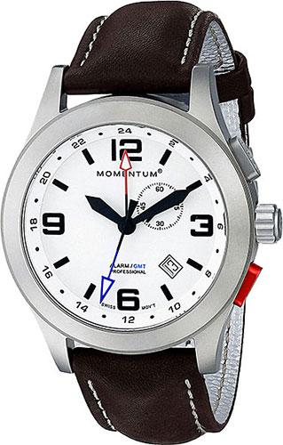 Мужские часы Momentum 1M-SP58L2B momentum часы momentum 1m sp17ps0 коллекция heatwave