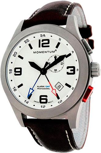 Мужские часы Momentum 1M-SP58LS2B momentum часы momentum 1m sp17ps0 коллекция heatwave
