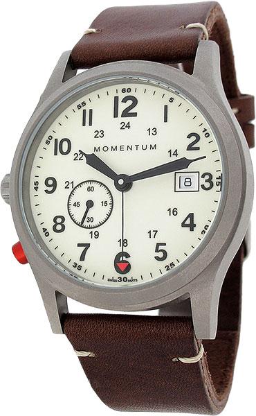 Мужские часы Momentum 1M-SP60L2C momentum часы momentum 1m sp60b2b коллекция pathfinder iii