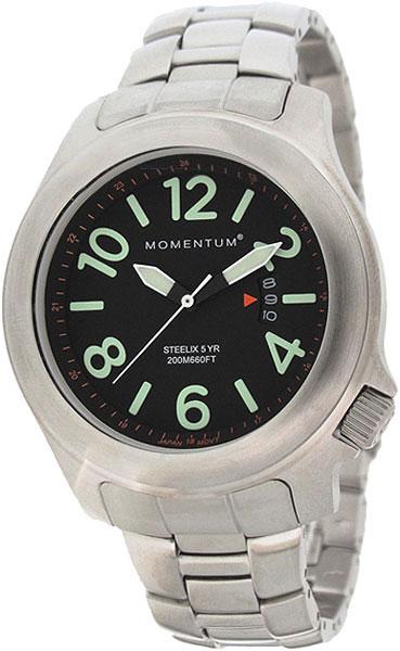 Мужские часы Momentum 1M-SP74BS0 momentum 1m sp74bs0
