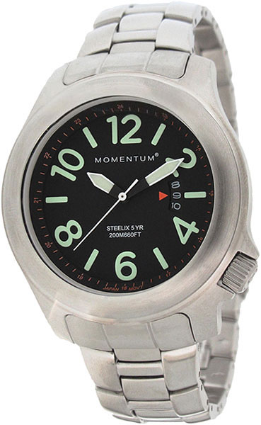 Мужские часы Momentum 1M-SP10W7S Мужские часы Claude Bernard 63003-3NIN