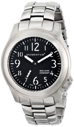 Мужские часы Momentum 1M-SP76B0 серьги