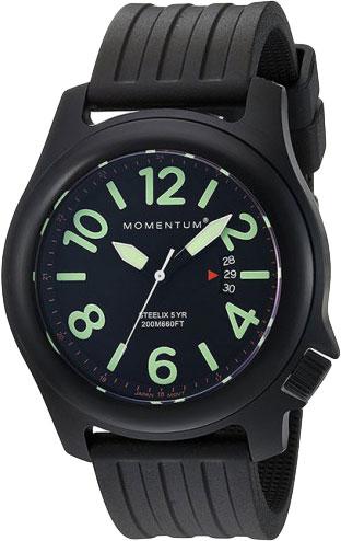 Мужские часы Momentum 1M-SP84B1B momentum часы momentum 1m sp84b1b коллекция steelix