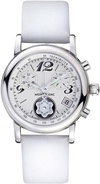 102356 Часы montblanc (монблан)