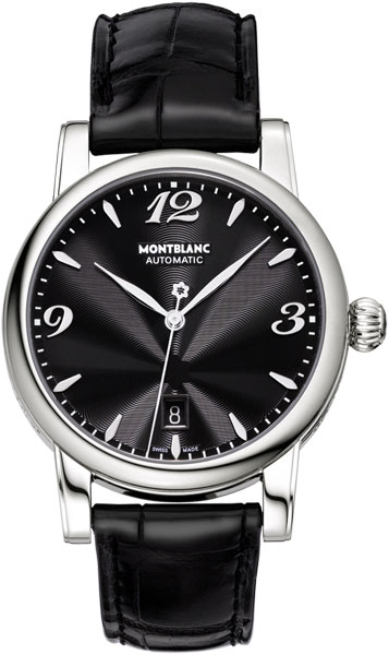 Montblanc Star Date Automatic арт.105895