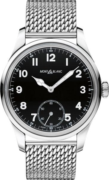 Мужские часы Montblanc MB112639 от AllTime