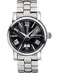Мужские наручные часы Montblanc (монблан) - Интернет-магазин alltime.ru.