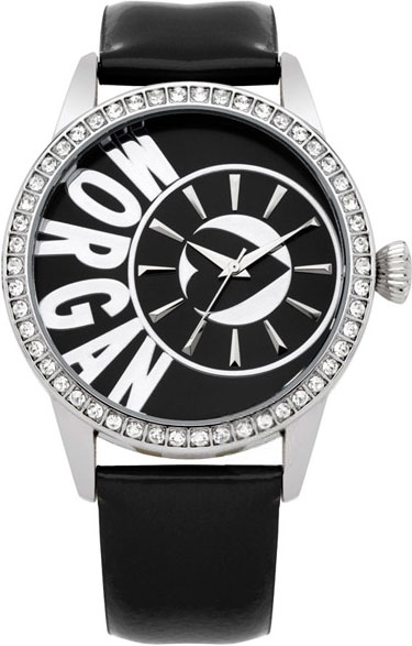 Женские часы Morgan M1103B женские часы слава 6081119 2035