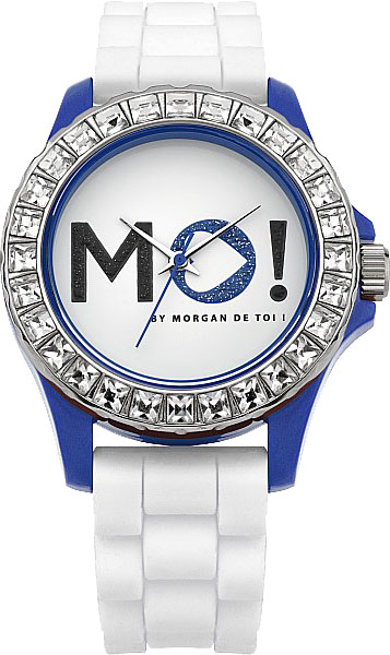 Женские часы Morgan M1120WU