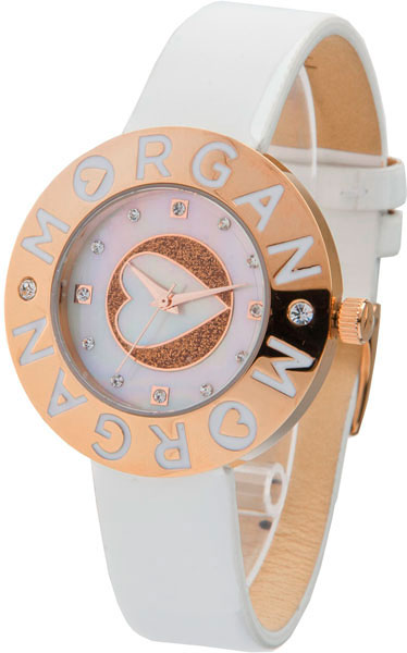 Женские часы Morgan M1127WRGBR все цены
