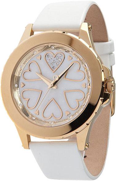 Женские часы Morgan M1128GBR все цены
