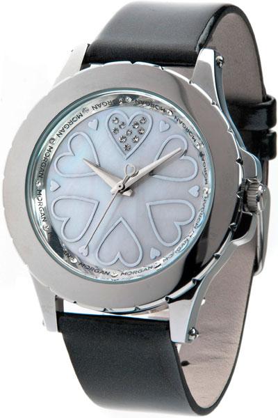 все цены на Женские часы Morgan M1128SBR онлайн