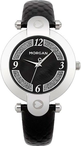 Женские часы Morgan M1134BBR