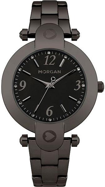Женские часы Morgan M1135BMBR все цены