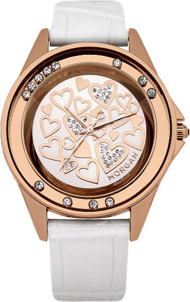 купить Женские часы Morgan M1136WRGBR-ucenka по цене 2190 рублей