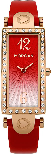 Женские часы Morgan M1137RBR