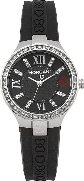 Женские часы Morgan M1138BBR