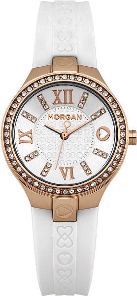 Женские часы Morgan M1138WGBR женские часы morgan m1258wg href