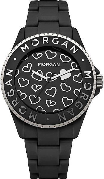 купить Женские часы Morgan M1142B по цене 2390 рублей