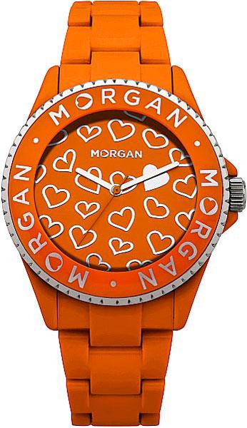 Женские часы Morgan M1142O женские часы morgan m1217bg