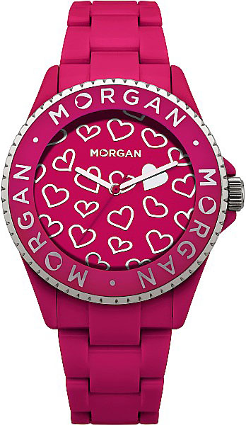 купить Женские часы Morgan M1142P по цене 2390 рублей