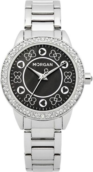 купить Женские часы Morgan M1153BM по цене 6000 рублей
