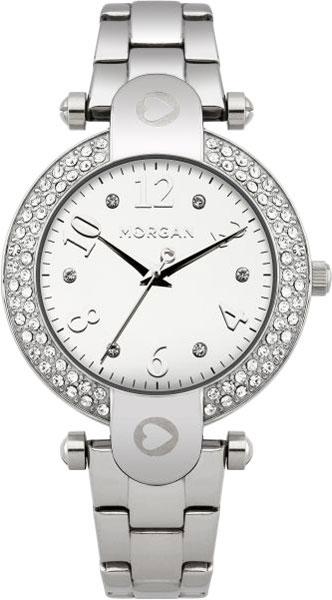 купить Женские часы Morgan M1156SM-ucenka по цене 6810 рублей
