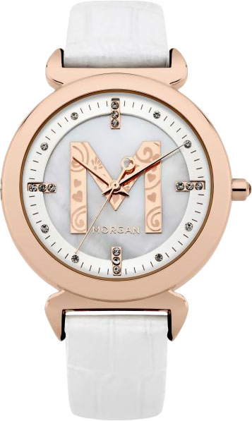 Женские часы Morgan M1167WG