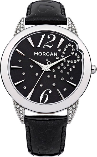 купить Женские часы Morgan M1177B по цене 4510 рублей