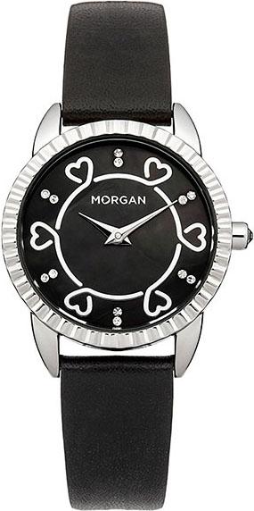 где купить Женские часы Morgan M1185B по лучшей цене