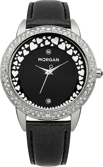 купить Женские часы Morgan M1191B по цене 4170 рублей