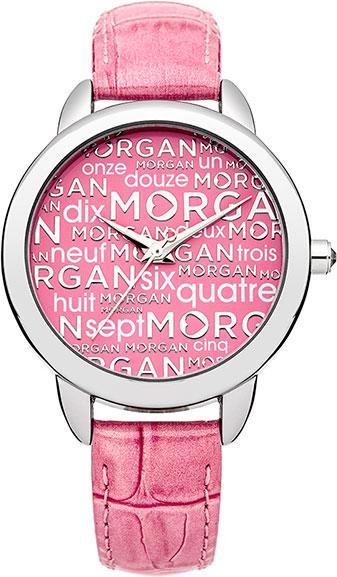 Женские часы Morgan M1199P