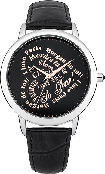 Женские часы Morgan M1214B женские часы morgan m1217bg