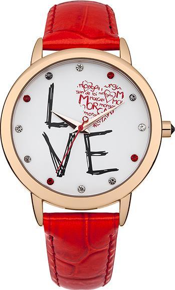 Женские часы Morgan M1214RRG женские часы morgan m1217bg