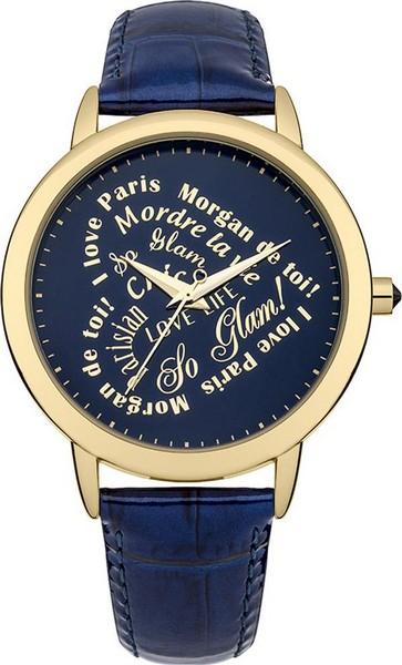 Женские часы Morgan M1214UG женские часы morgan m1217bg