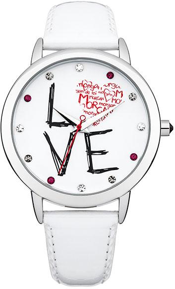 Женские часы Morgan M1214W женские часы morgan m1217bg