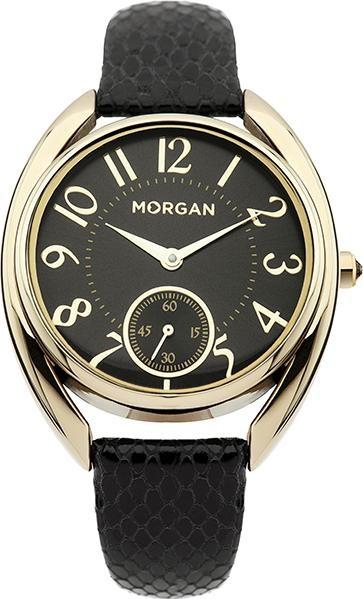 Женские часы Morgan M1221BG джемпер morgan morgan mo012ewvac77