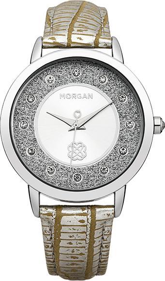 Женские часы Morgan M1224B женские часы morgan m1217bg