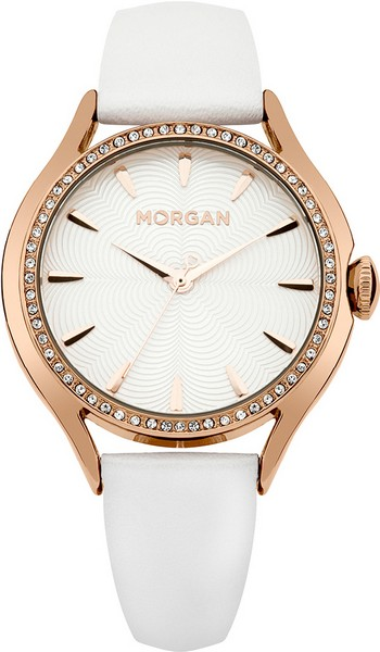 Женские часы Morgan M1235WRG женские часы morgan m1127wrgbr ucenka
