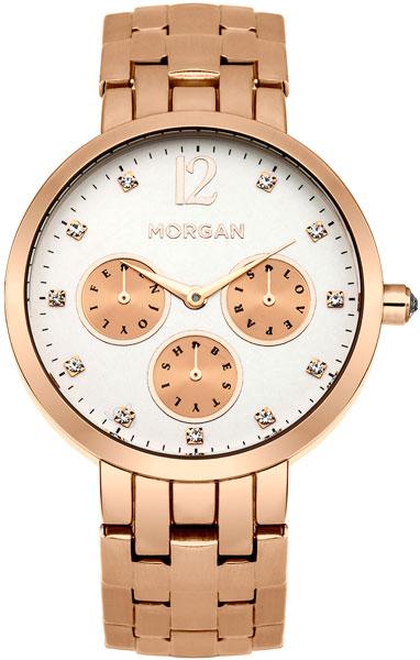Женские часы Morgan M1250RGM все цены