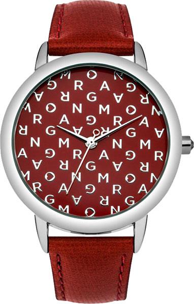 где купить Женские часы Morgan M1258R по лучшей цене