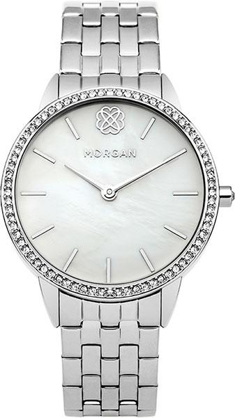 Женские часы Morgan M1260SM. Производитель: Morgan, артикул: 215961