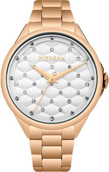 Женские часы Morgan M1273RGM